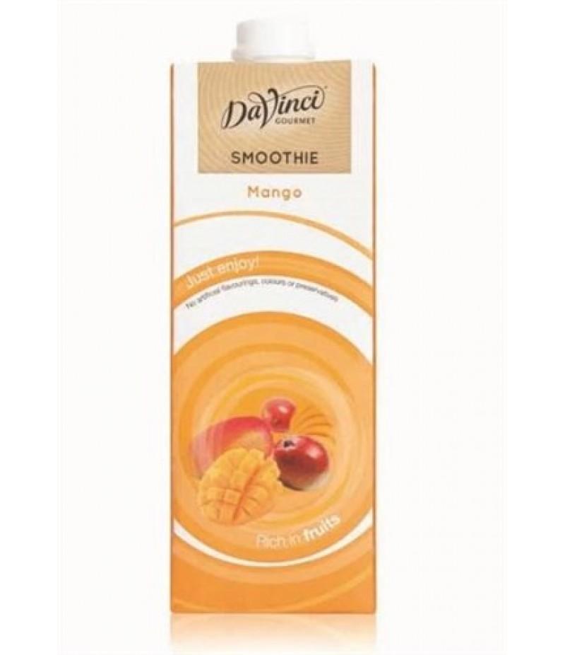Smoothies Mango Da Vinci 8x1 Liter/8x1 Consentraat