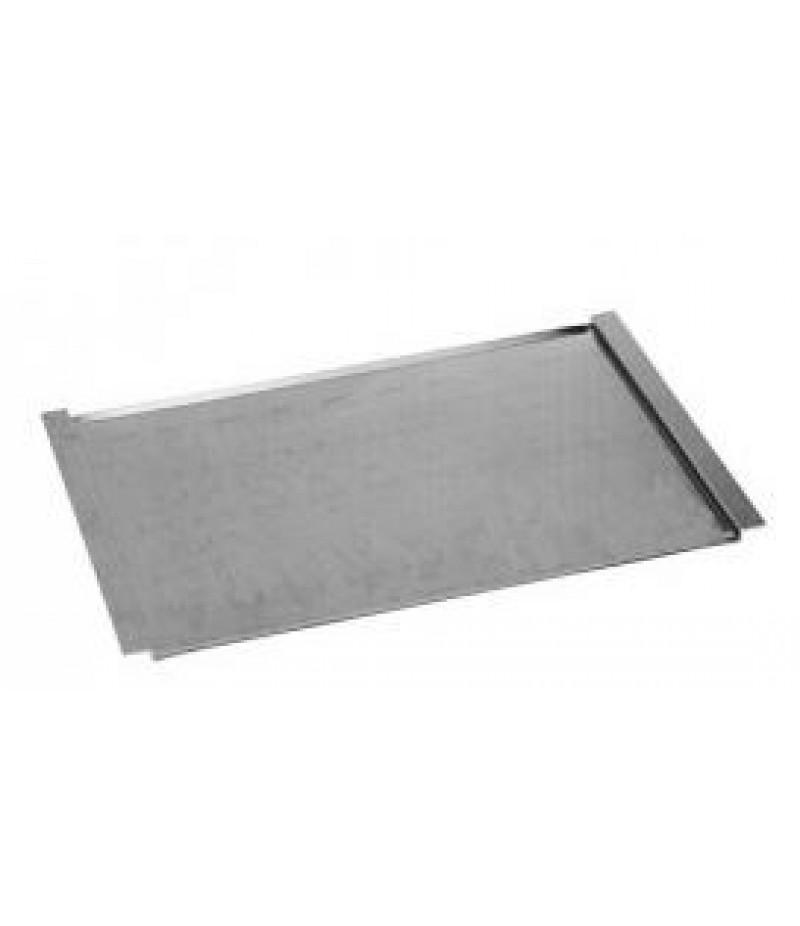 Bakplaat 43,5x31,5cm Aluminium