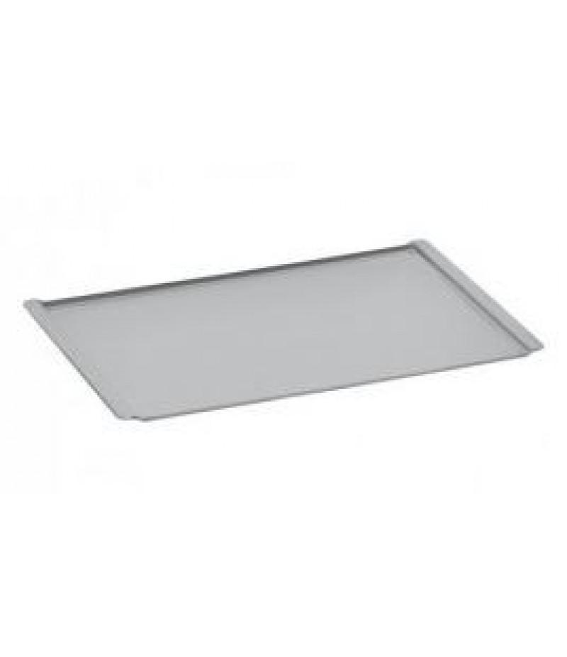 Bakplaat 46x33cm Aluminium Unox