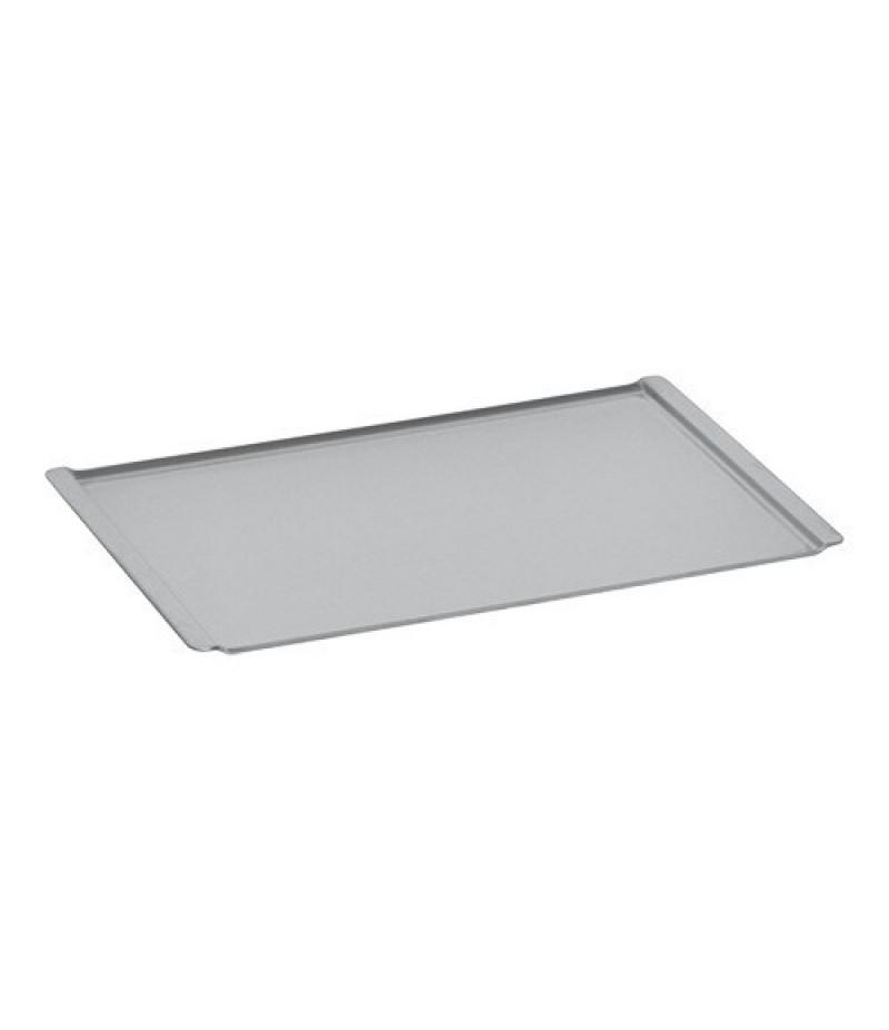 Bakplaat 60x40cm Aluminium Unox