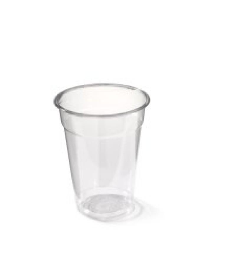 Clear Cup 9oz/200cc 50 Stuks