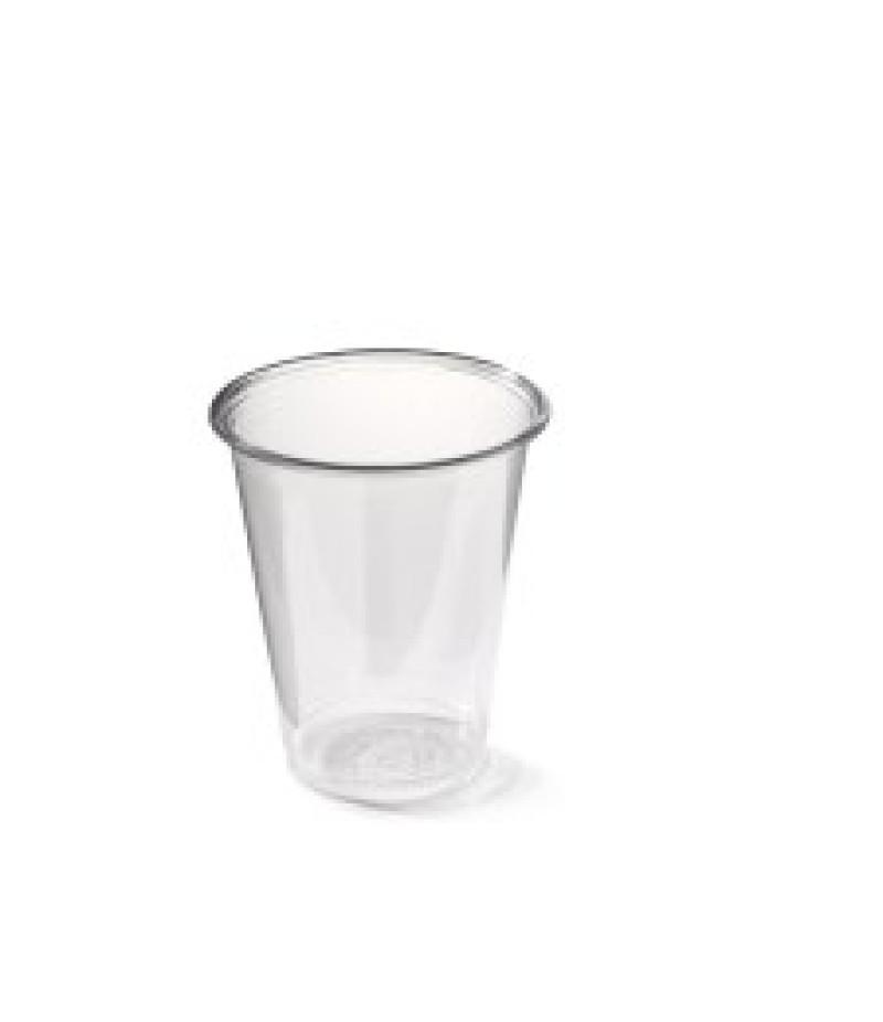 Clear Cup 7oz/180cc/74mm 50 Stuks