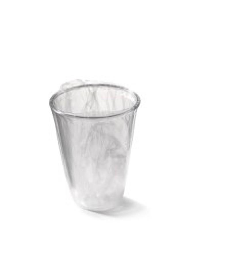 Clear Cup 8oz/200cc/74mm 1000 Stuks Per Stuk Verpakt