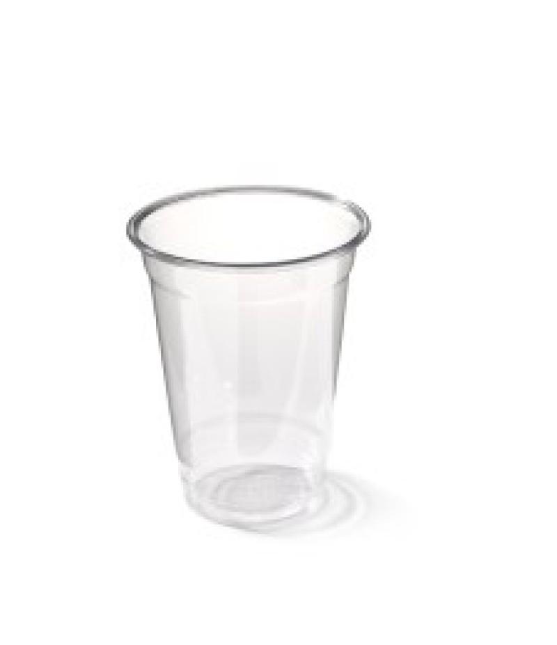 Clear Cup 10oz/225cc/84mm 1000 Stuks