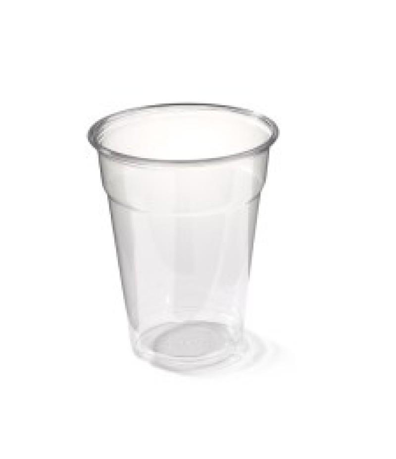 Clear Cup 12oz/250cc/90mm 1000 Stuks