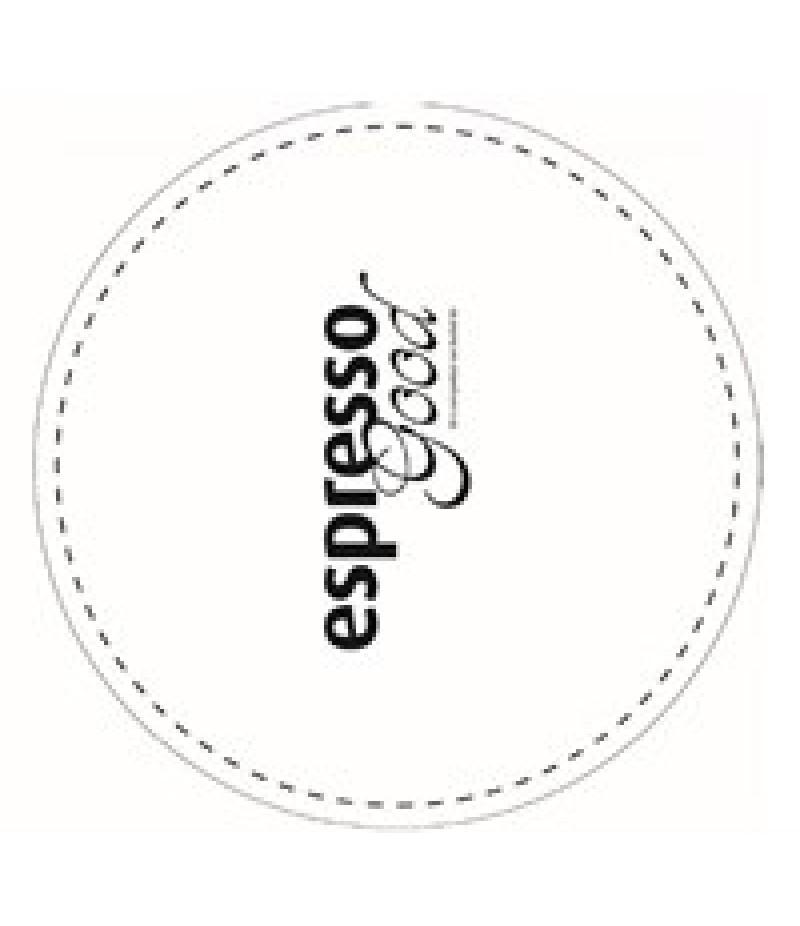 Espresso Good Druppelvangers 1000 Stuks