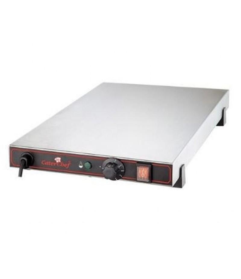 Warmhoudplaat GN1/1 RVS 600W CaterChef