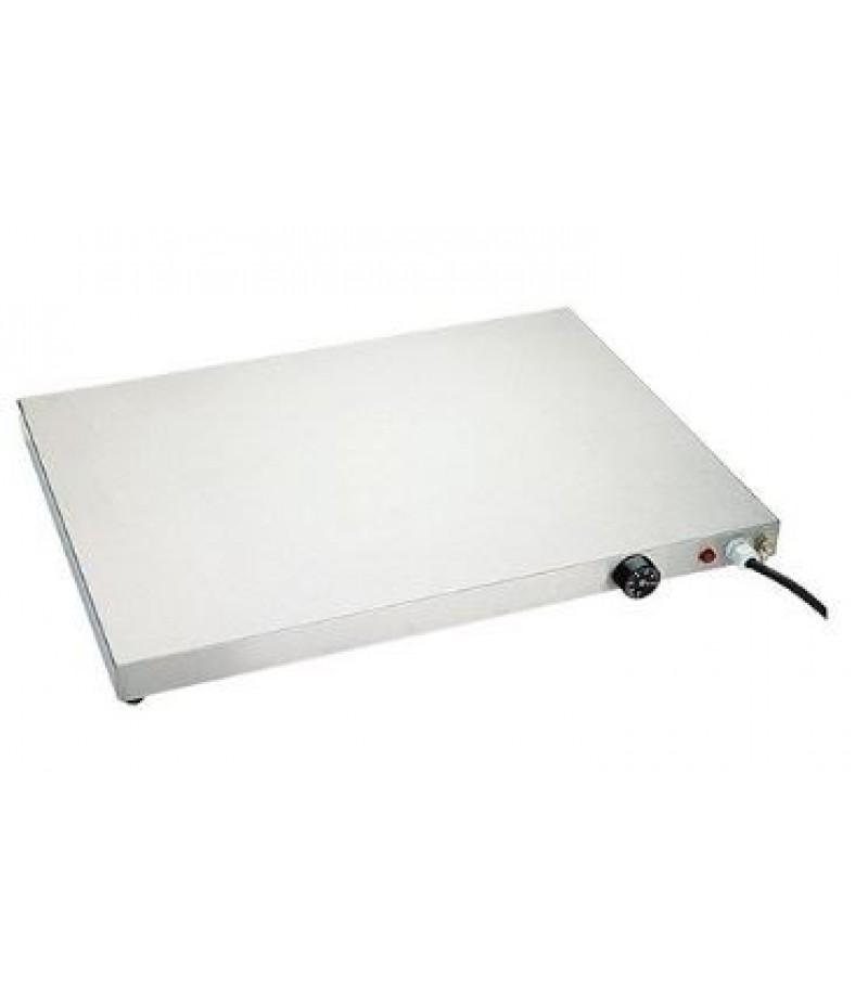 Warmhoudplaat GN1/1 RVS Instelbaar Tot 90°C 500W