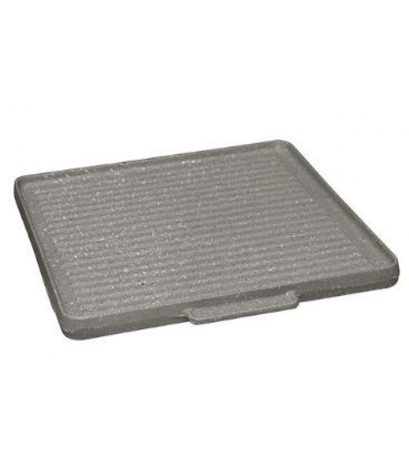 Bak/Grillplaat (cap.30x30cm)