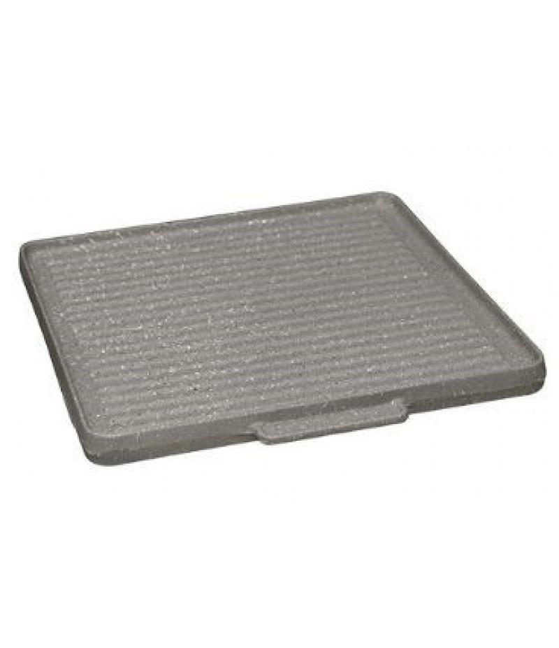 Bak/Grillplaat (cap.40x40cm)