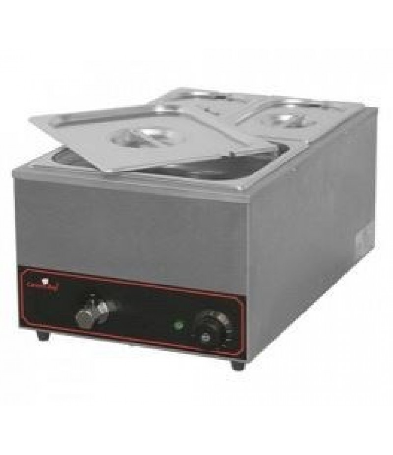 Bain Marie GN1/1x1-150mm Type C Compleet CaterChef