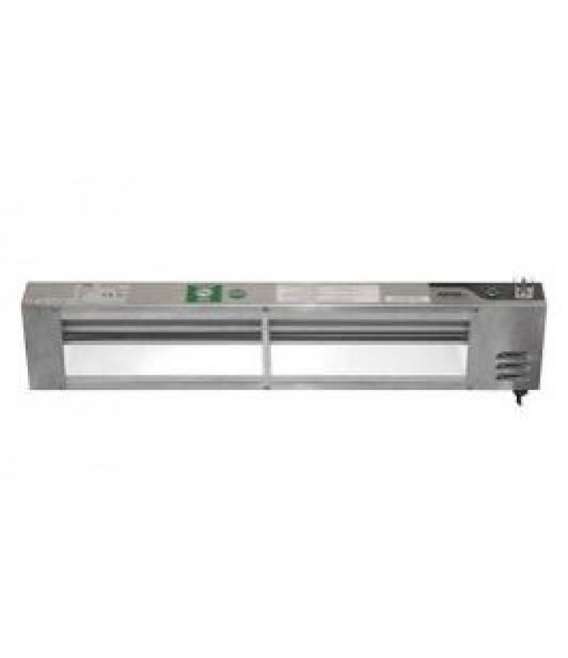 Voedselwarmer 76cm/450W Alu FD-30 LW APW/Wyott