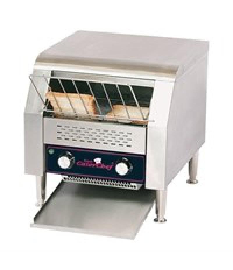 Toaster Conveyor (cap.500st.) RVS 2240W CaterChef
