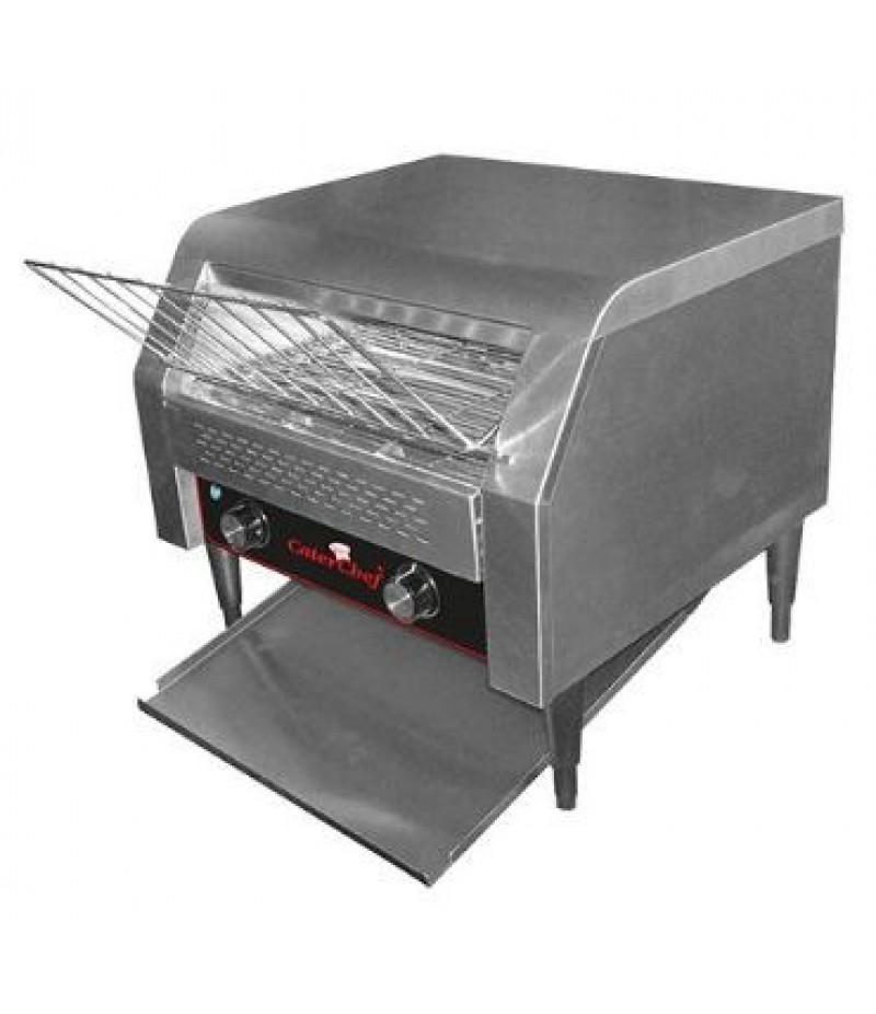 Toaster Conveyor (cap.700st.) RVS 2640W CaterChef