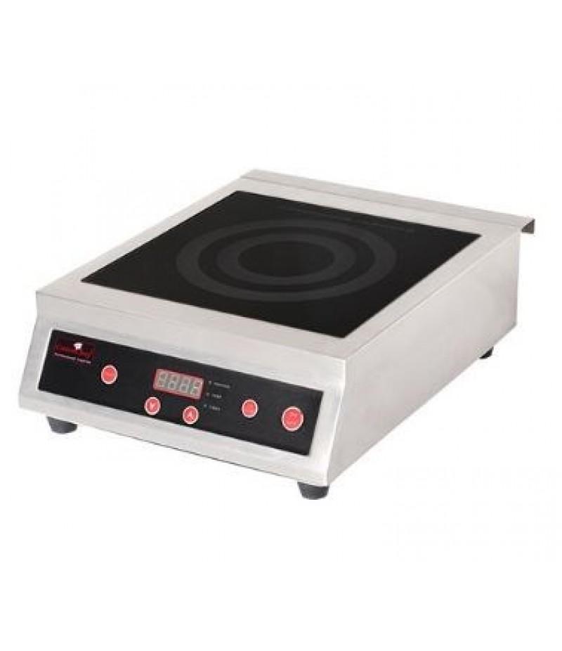 Kooktoestel Inductie 3500W CaterChef