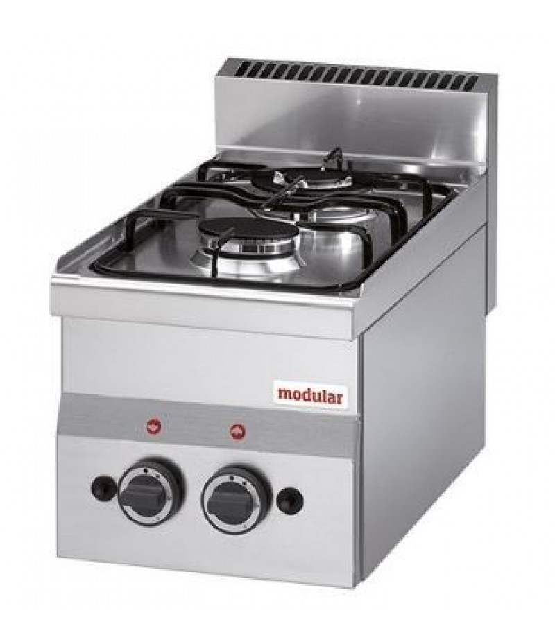 Kooktoestel Propan (cap.2st.) FU 60/30 PCG/P GPL Modular