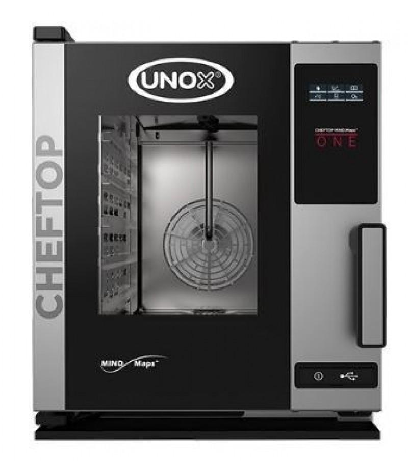 ChefTop (GN2/3)x05 MindOne Unox