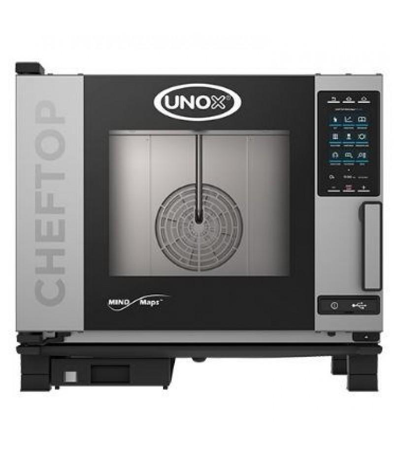 ChefTop (GN1/1)x05 MindPlus XEVC-0511-EPR Unox