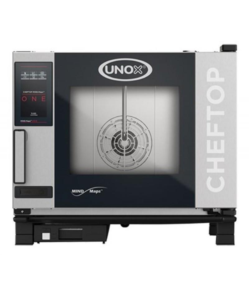 ChefTop (GN1/1)x05 MindMaps One 9300W XEVC-0511-E1L