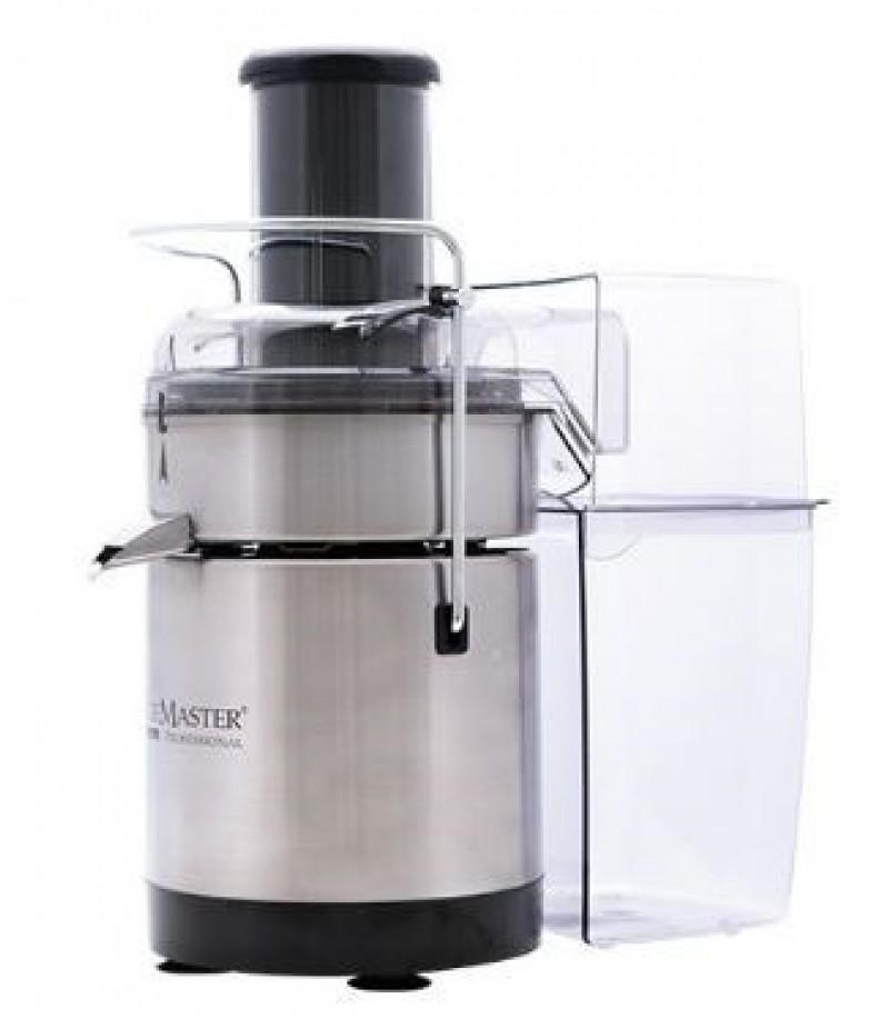 Sapcentrifuge RVS JuiceMaster