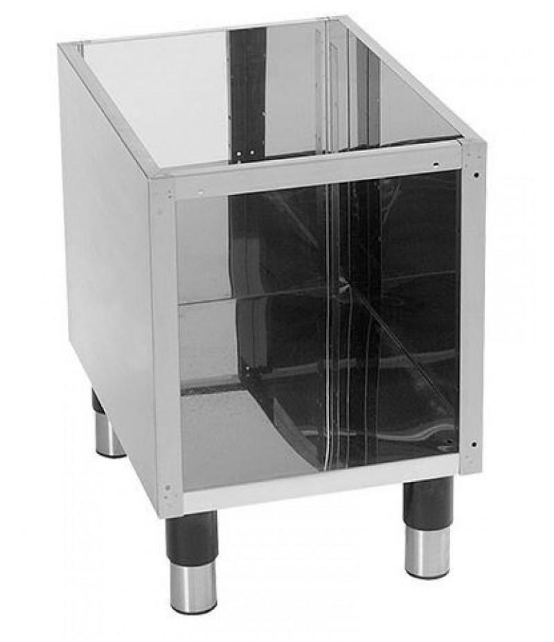 Onderstel RVS 65/40B Modular