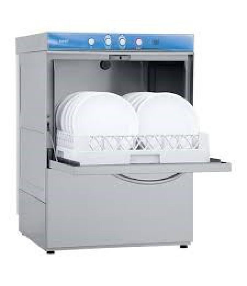 Vaatwasmachine (cap.50x50) RVS 3500W Elettrobar