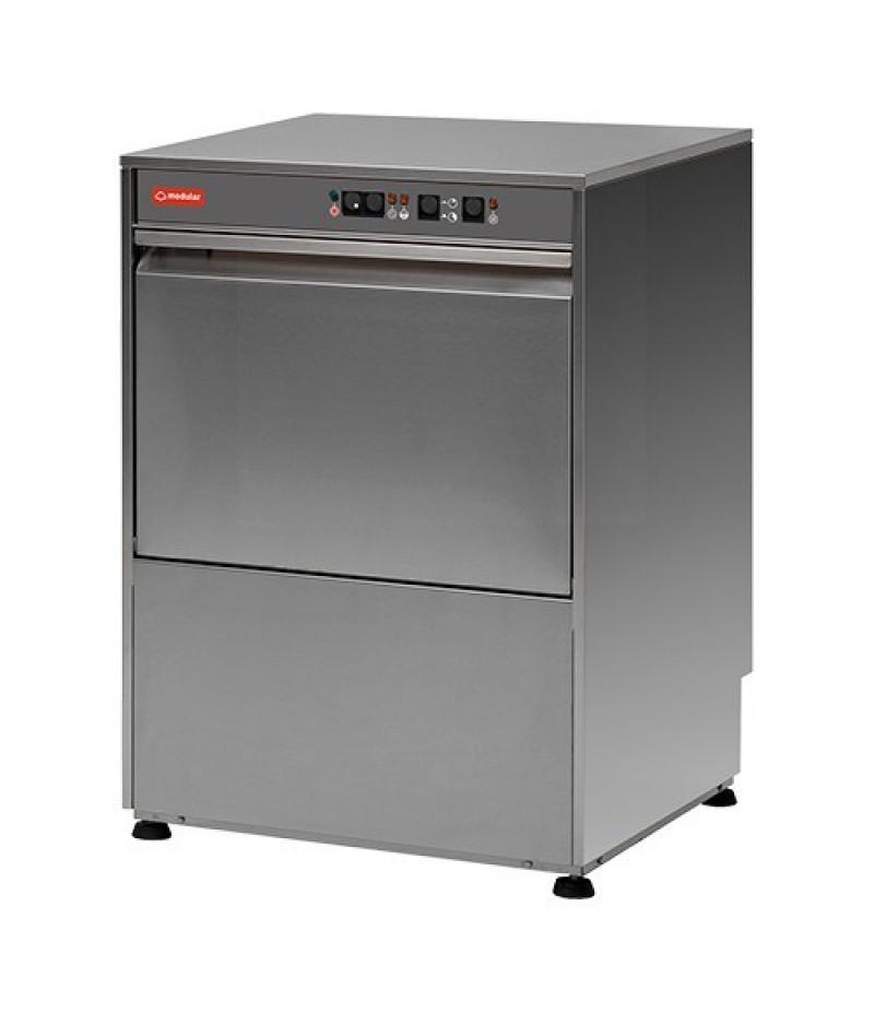 Vaatwasmachine (cap.50x50) RVS 3650W DW50 Modular