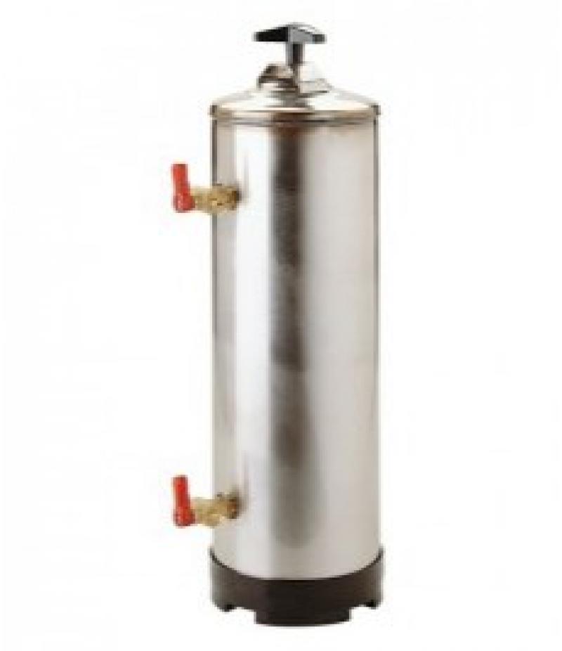 Waterontharder 12L Geschikt Voor Steamers/Vaatwassers etc.