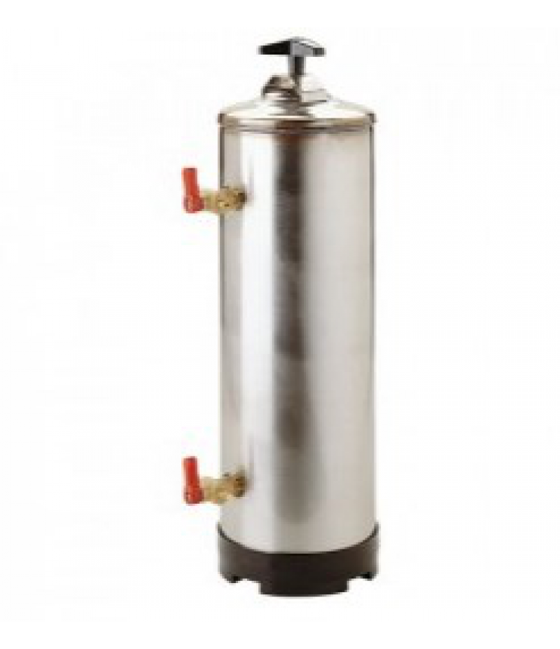 Waterontharder 20L Geschikt Voor Steamers/Vaatwassers etc.
