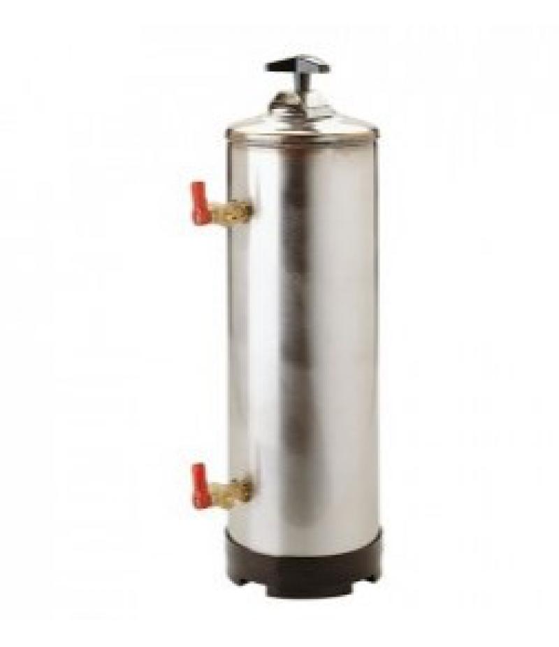 Waterontharder 8L Geschikt Voor Steamers/Vaatwassers etc.