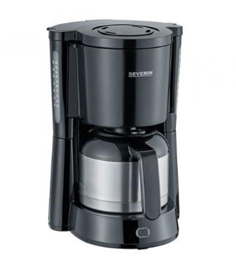 Koffiezetapparaat RVS Kan KA4131 Severin