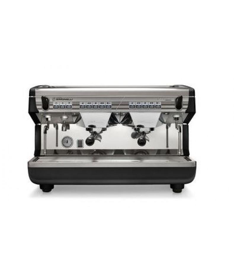 Koffiemachine Simonelli Appia II Zwart 2-Groeps