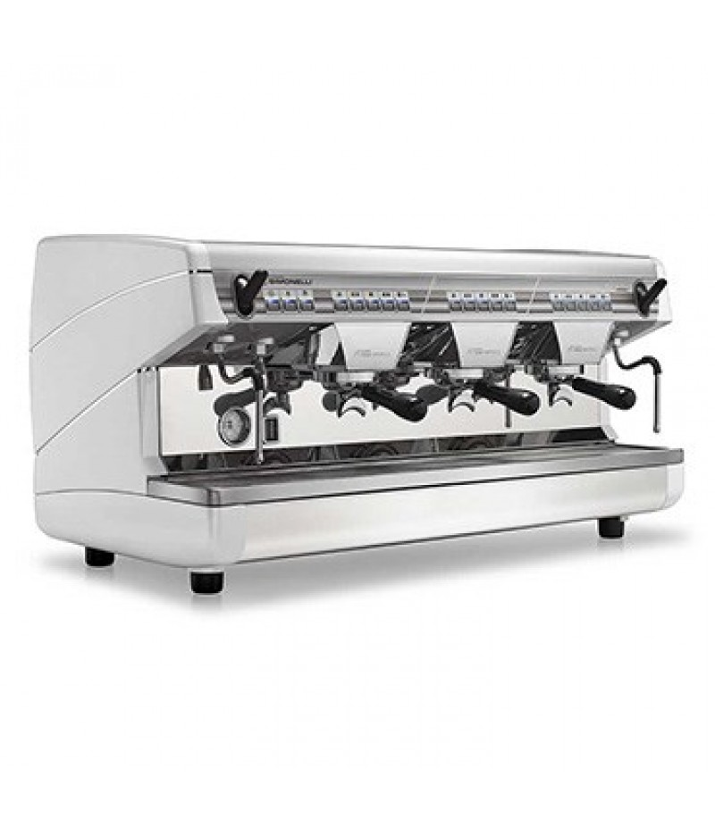Koffiemachine Simonelli Appia 3GR Wit