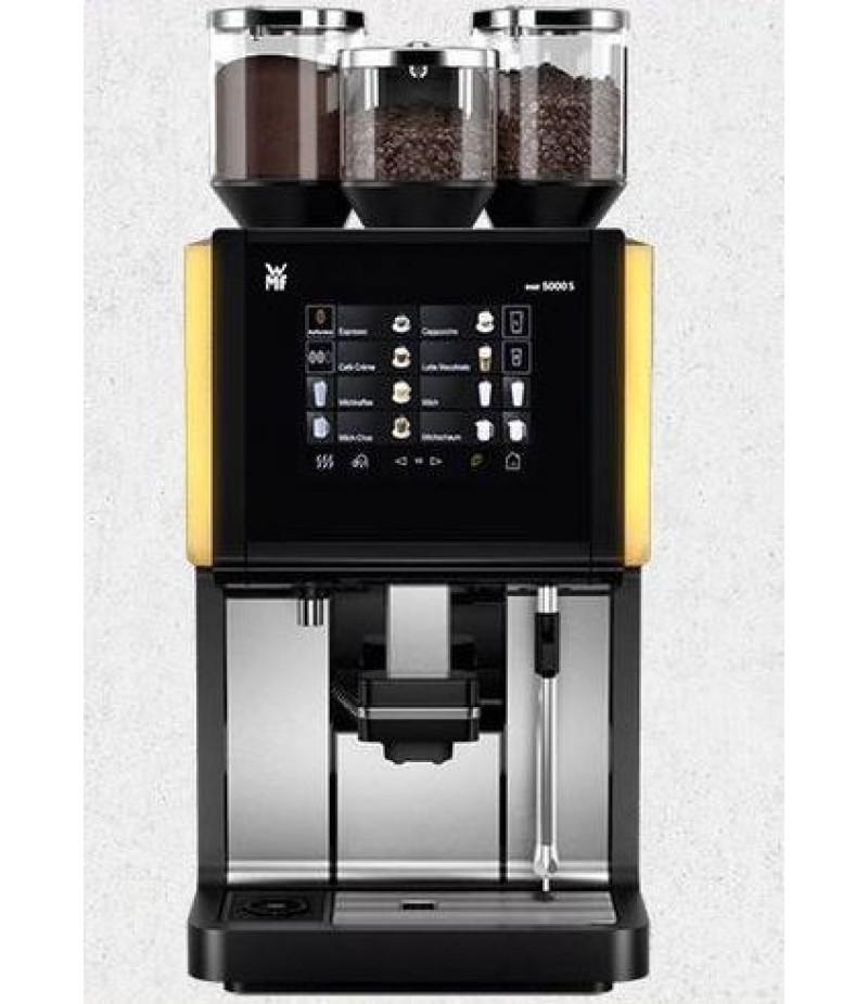WMF 5000s Dynamic Milk 400 Volt