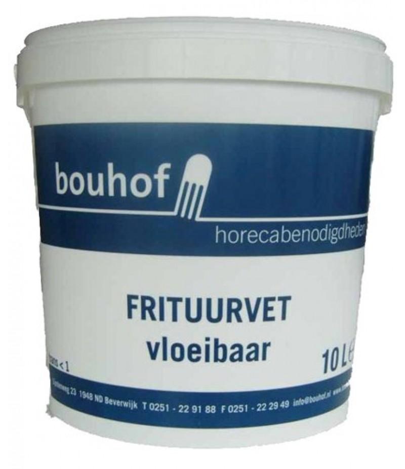 Bouhof Frituurvet Vloeibaar 10 Liter