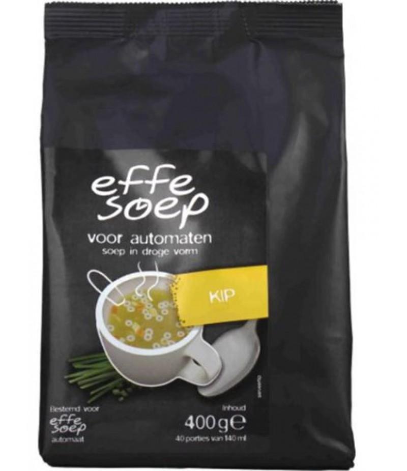 Effe Soep Vending TBV Automaat 400 gram Kip