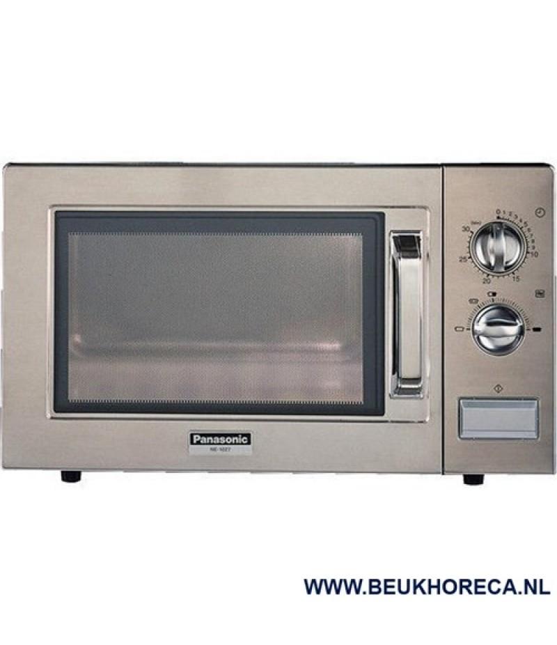 Magnetronoven NE-1027 Panasonic