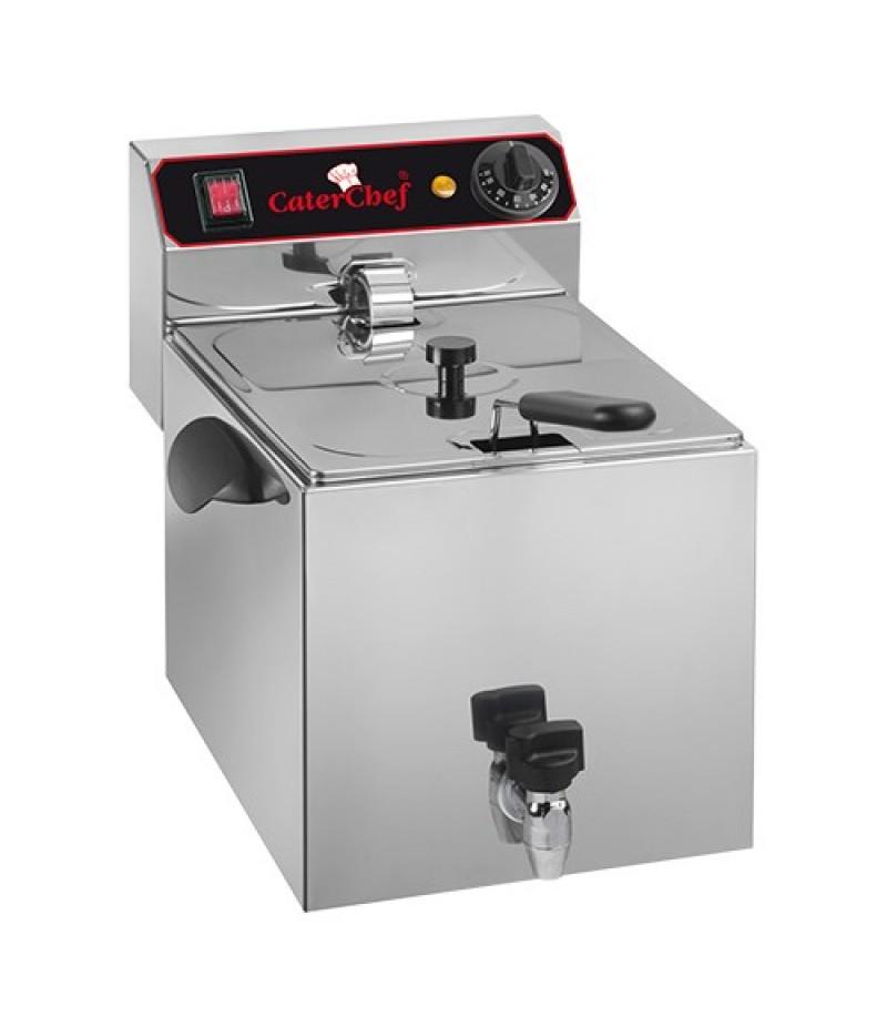 CaterChef Friteuse 9 Liter Elektrisch 3000W