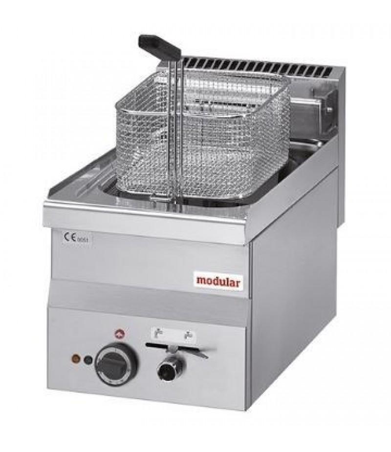 Modular Friteuse 10 Liter Elektrisch 60/30 FRE 7500W