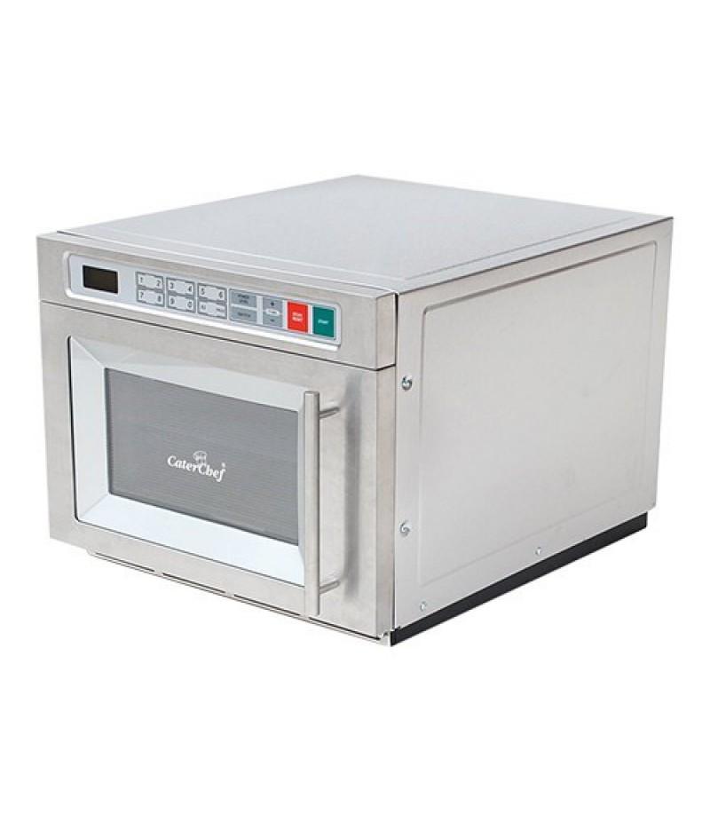 Magnetron 1800W 30 Liter RVS Caterchef
