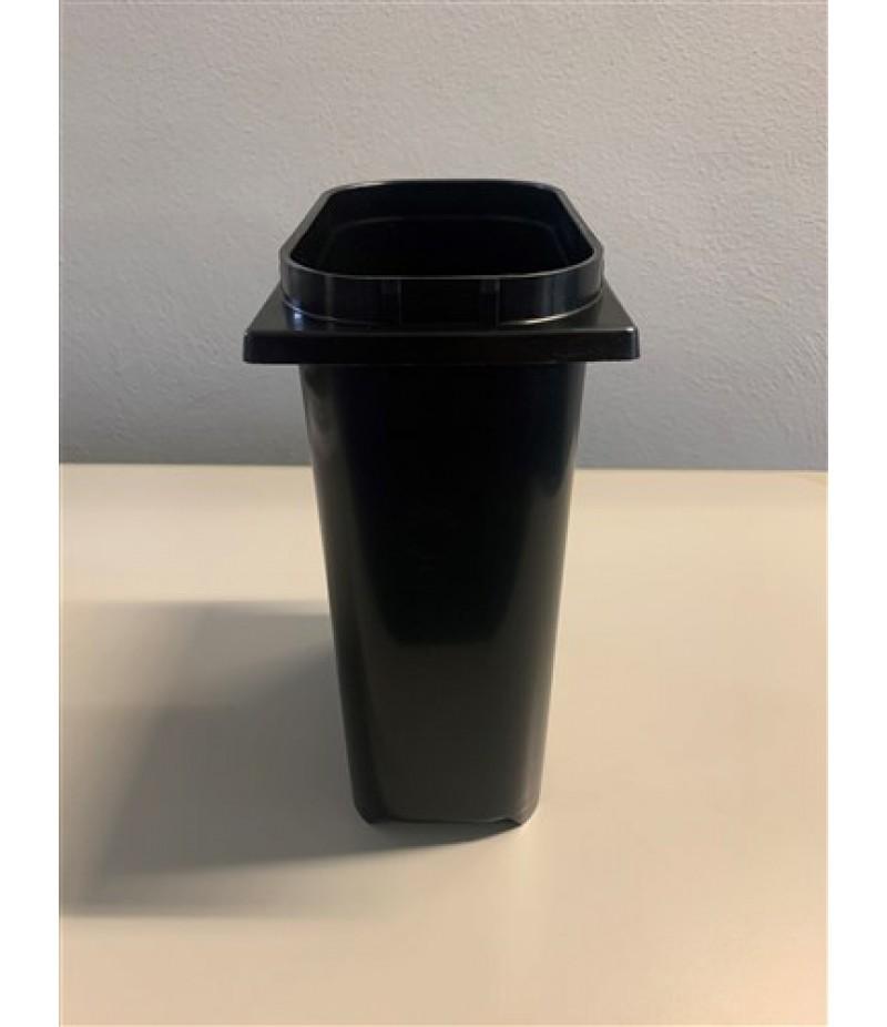 Sauzenbar Container Kunststof 3 Liter Bereila