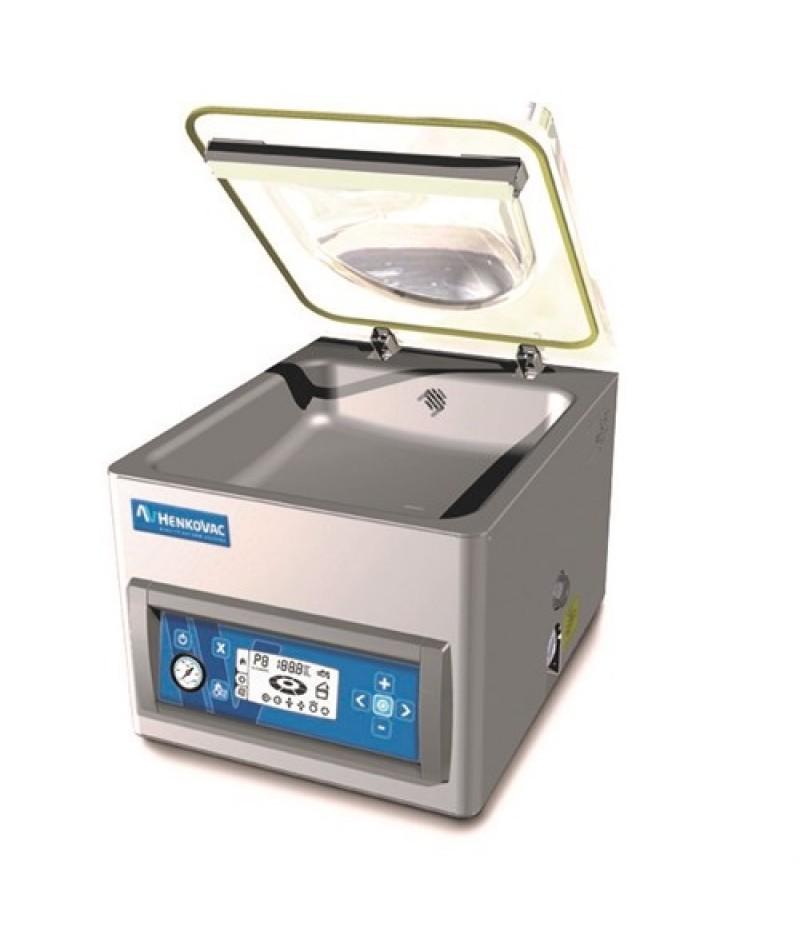 Vacuummachine T4 Henkovac