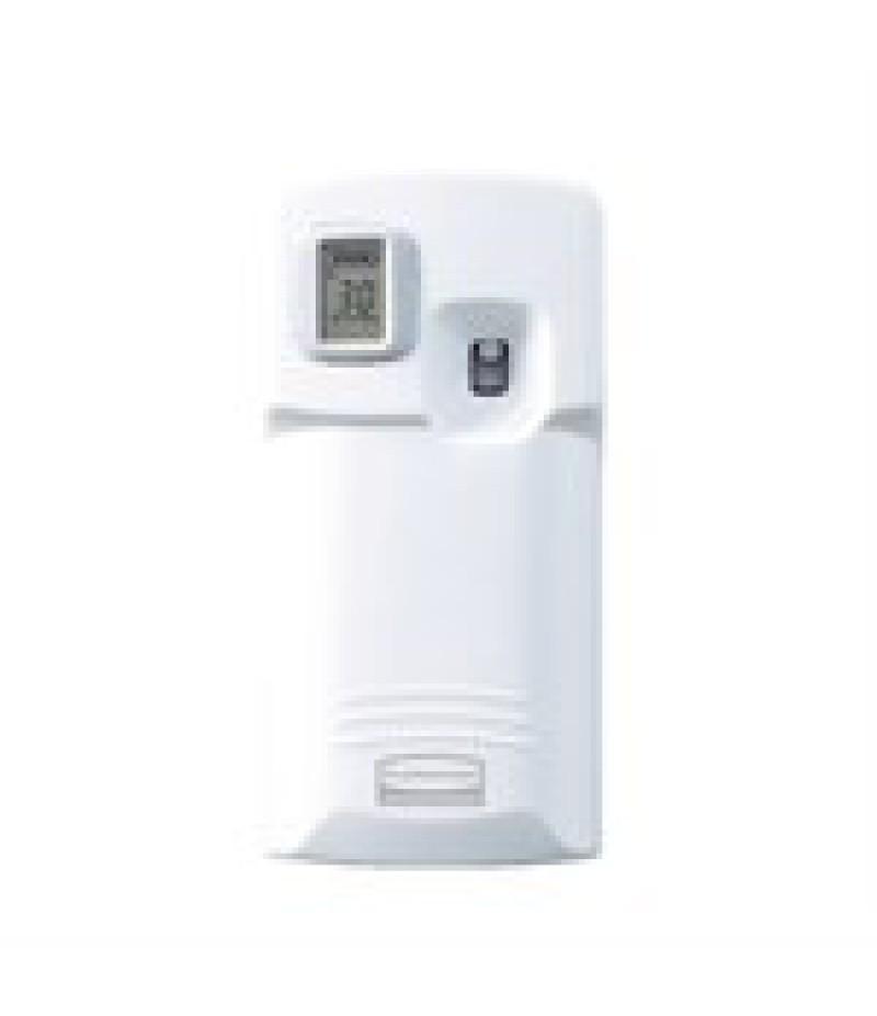 Luchtverfrisser Dispenser Wit Microburst 3000 Rubbermaid