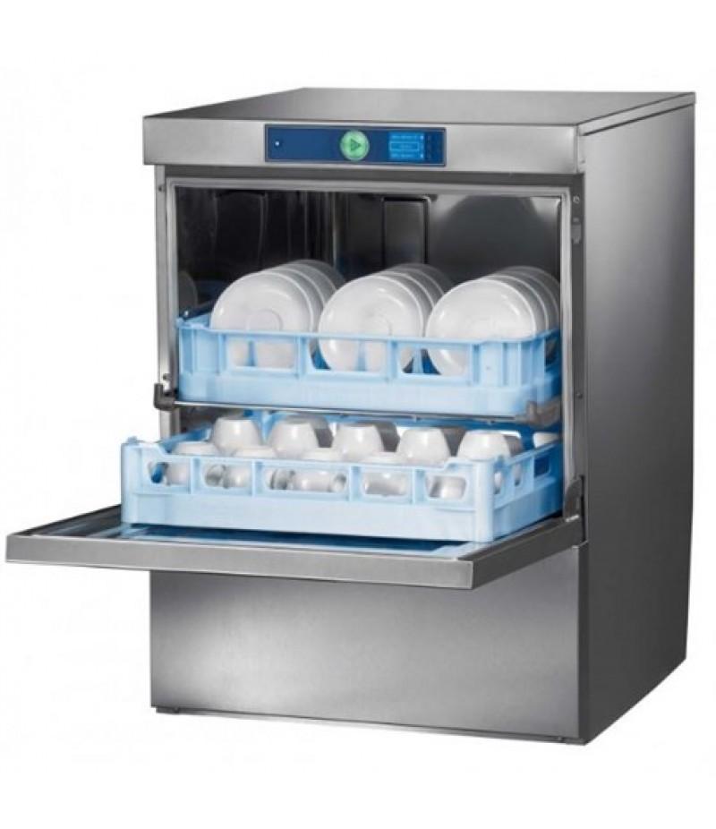 Hobart Vaatwasmachine FXB Met Waterontharder