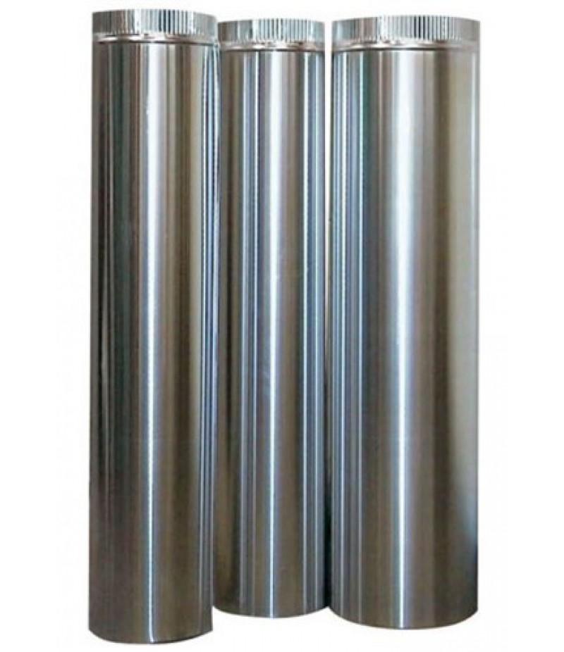 Afvoerbuis Rond Ø200mm Aluminium