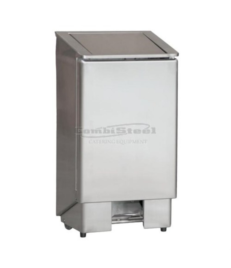 Afvalbak Voetpedaal 90 Liter CS
