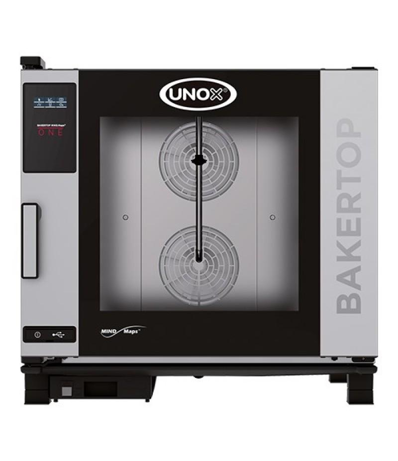 BakerTop (60x40cm)x06 MindOne XEBC-06EU-E1L Unox